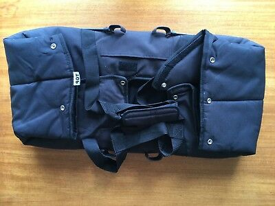 City Select/Baby Jogger Carrycot KIT black