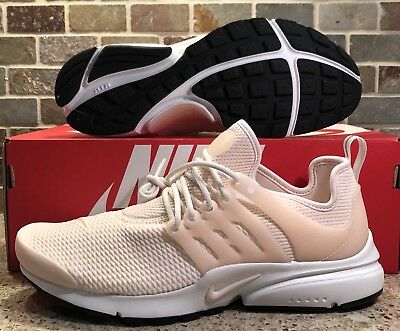 san francisco 8af30 1f7b5 Nike Womens Air Presto Running Guava Ice/White Size 5 New With Box 878068  803