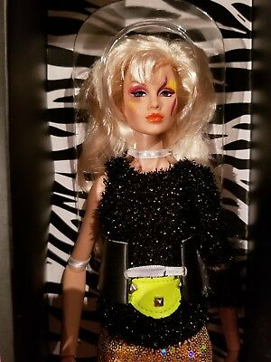 """Jem And The Holograms Integrity Toys Roxanne """"Roxy"""" Pelligrini"""