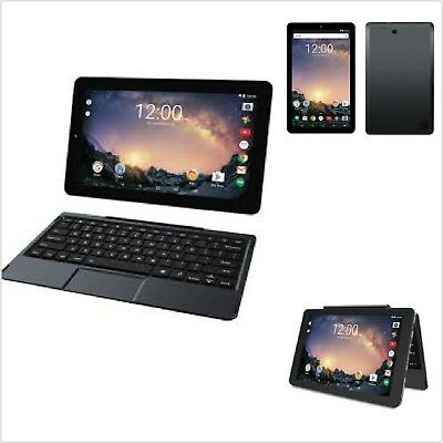 RCA GALILEO PRO 2-in-1 Tablet with Keyboard Android 6 0 11 5