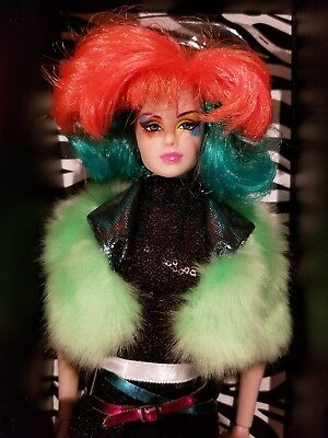 Jem And The Holograms Integrity Toys Clash Montgomery