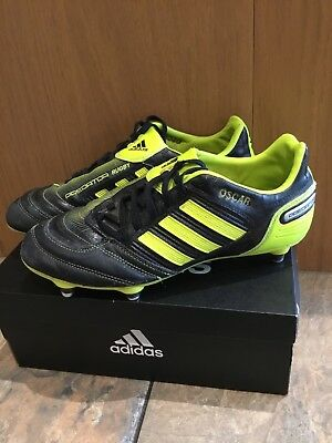 adidas Predator rugby boots size 7