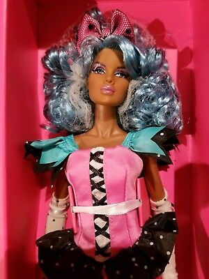 Jem And The Holograms Integrity Toys Regine Cesaire