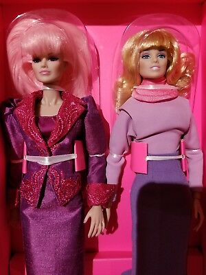 """Jem And The Holograms Integrity Toys Jem/ Jerrica Benton """"Sophisticated Lady"""""""