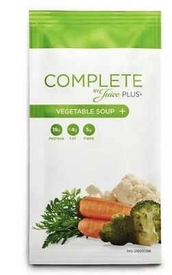 Juice Plus Complete Suppe Portion