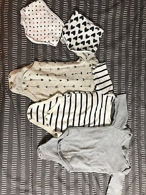 unisex baby clothes lot