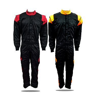 New Arrival Excellent GO Kart Mechanic Hobby Suit