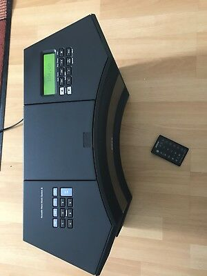 Bose Acoustic Wave Music II Audio Shelf System wiith Bluetooth RRP £900