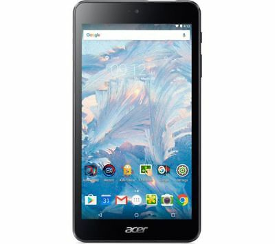 """ACER Iconia One B1-790 7"""" Tablet-16 GB-Black Android 6.0-GradeB"""