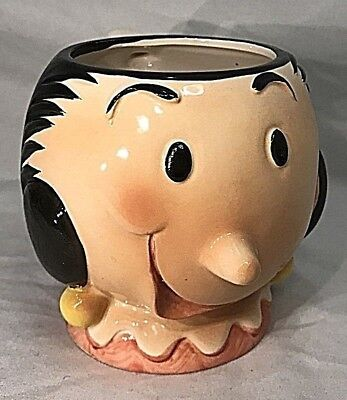 1980 Vintage Olive Oil Coffee Mug By King Features Syndicate Inc Collectible