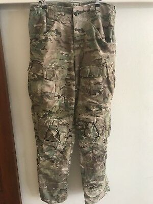 Australian Army Crye Cam Multicam Uniform Pants SASR Afghanistan Iraq Obsolete