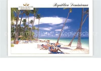 72582166 Dominikanische Republik Beach Palladium Hotels and Resorts Republica Do