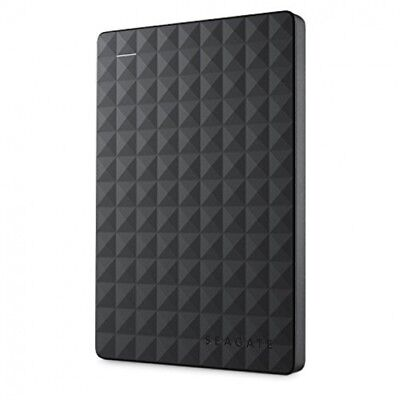 "Seagate Expansion Portable externe Festplatte 2TB,  USB 3.0, 2,5""  Black"