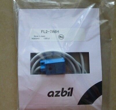 FL7M-3J6HD-L5 FL7M3J6HDL5 1pcs New Yamatake Azbil free shipping bestplc