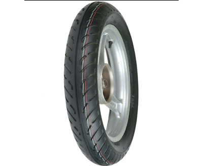 Vee Rubber 120/80-16 Tubeless Tire with VRM-224 tread pattern