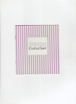 Erasure Snow Globe Limited Edition Cocktail Book - Andy Bell