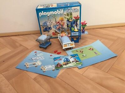 Playmobil City Life 6660