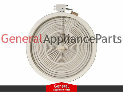 OEM GE GENERAL Electric Dryer Heating Element embly ... Dbsr Eb Ww Heating Element Wiring Diagram on