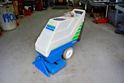 Castex Power Eagle 1000 Carpet Extractor Cleaner 10 Gallon