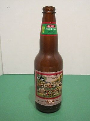 Molson Old Style Pilsner  1926 Label Produced 1998