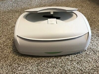 Prince Lionheart Baby Wipes Warmer Ultimate - Excellent Cond