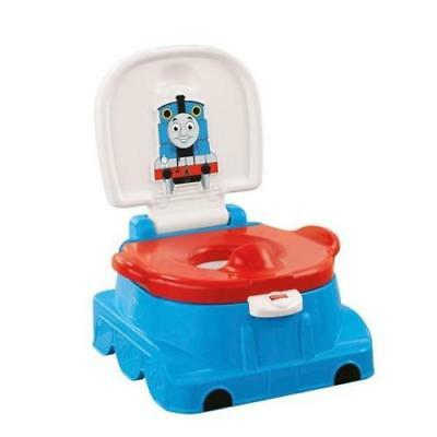 Fisher-Price Thomas & Friends Rewards Baby Potty Toilet Trainer For Boys Age 1+
