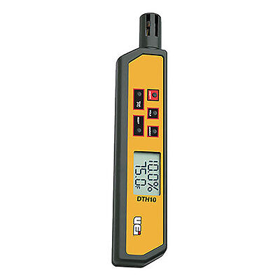 UEI DTH10 Thermo-Hygrometer Digital