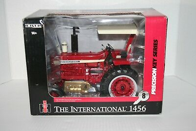 Ertl 1/16 Farmall Ih International Harvester 1456 Precision Key #8 Tractor