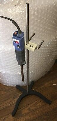 IKA Ultra-Turrax T25 Digital Homogenizer Disperser with S25N-25G Element & Stand