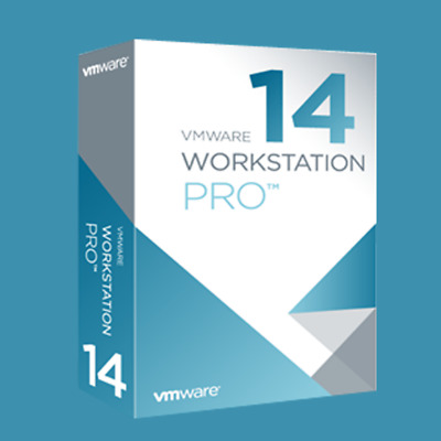 2018 VMware Workstation 14 14.1 Pro Lifetime License Key & Download