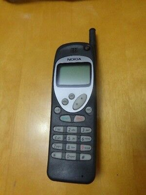 Vintage Nokia 252C  - for parts or not working