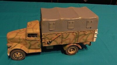 K@C  WS090 OPEL  TRUCK  Normandy version Retired