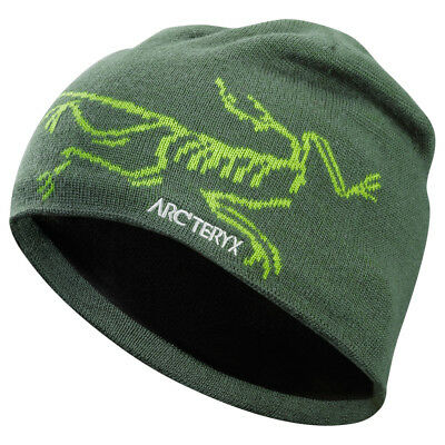 Arcteryx  Bird Head Toque Wollmütze