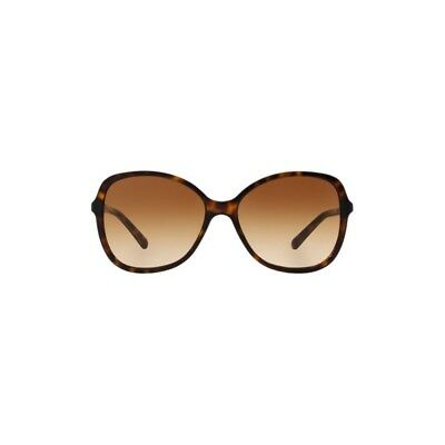 77546914d45e New Original Burberry Sunglasses BE4197 300213 Dark Havana Brown Gradient  Lens