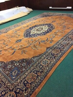 Large Antique Carpet
