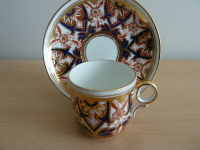 Pretty Shelley Foley Wileman Coffee Cup And Saucer Japan Design