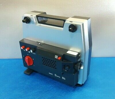 Proyector Cabin Sound Projector Model Lsp 510 Vintage Untested