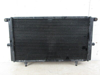1998 Jaguar XJR V8 4.0 Supercharger Intercooler Radiator
