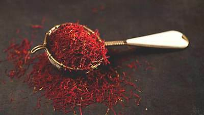 15% OFF LIMITED TIME ONLY!!  Pure Premium Saffron Threads (1 gram)