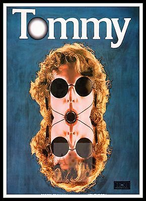 Tommy 5   Movie Posters Musicals Classic & Vintage Films