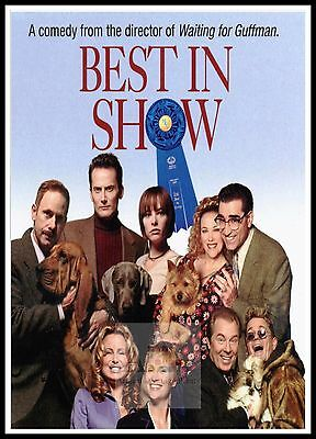 Best In Show      2000's Movie Posters Classic Films