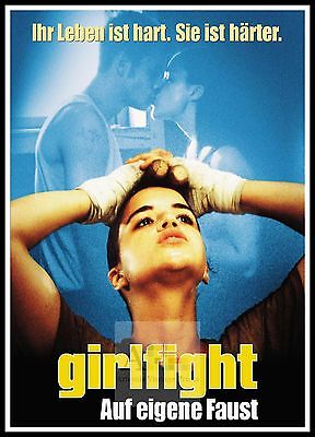Girlfight    2000's Movie Posters Classic Films