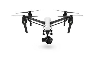 DJI Inspire 1 Pro drone with Zenmuse X5 and accesories only 2 flights