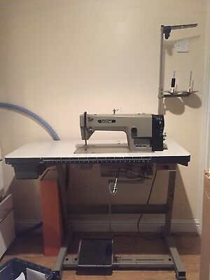 Brother Db2 B735-3  Industrial Sewing Machine
