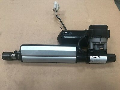 Used Linak Actuator LA30.2B-150-24/36 IP65 , 300115-02-15-24 , 90294364 ,  2000N