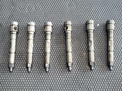 United Technologies NT7876 Diesel Injection Nozzle 5 Cap Nuts MACK 261SB33