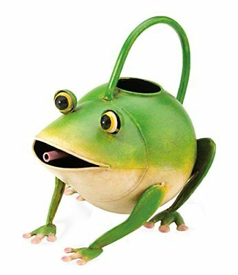 Animal Shaped Watering Can, Frog (Discontinued by Manufacturer)