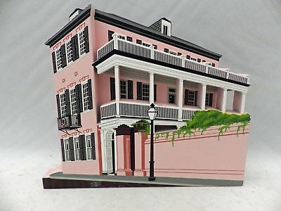 Shelia's Collectibles - AP - Dr. Vincent LeSeigneur House - Charleston - #CHS68