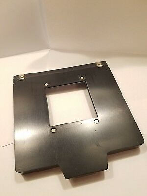 SAUNDERS LPL 6x7cm Negative Carrier Medium Format Film 220 Excellent Condition