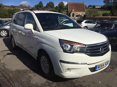 Ssangyong Turismo 2.0TD ( 155ps ) T-Tronic ES - 2015 64